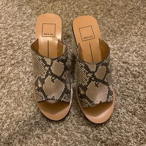 New without box dolce vita sandals